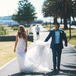 Co Pan Młody ma robić wdniu ślubu?