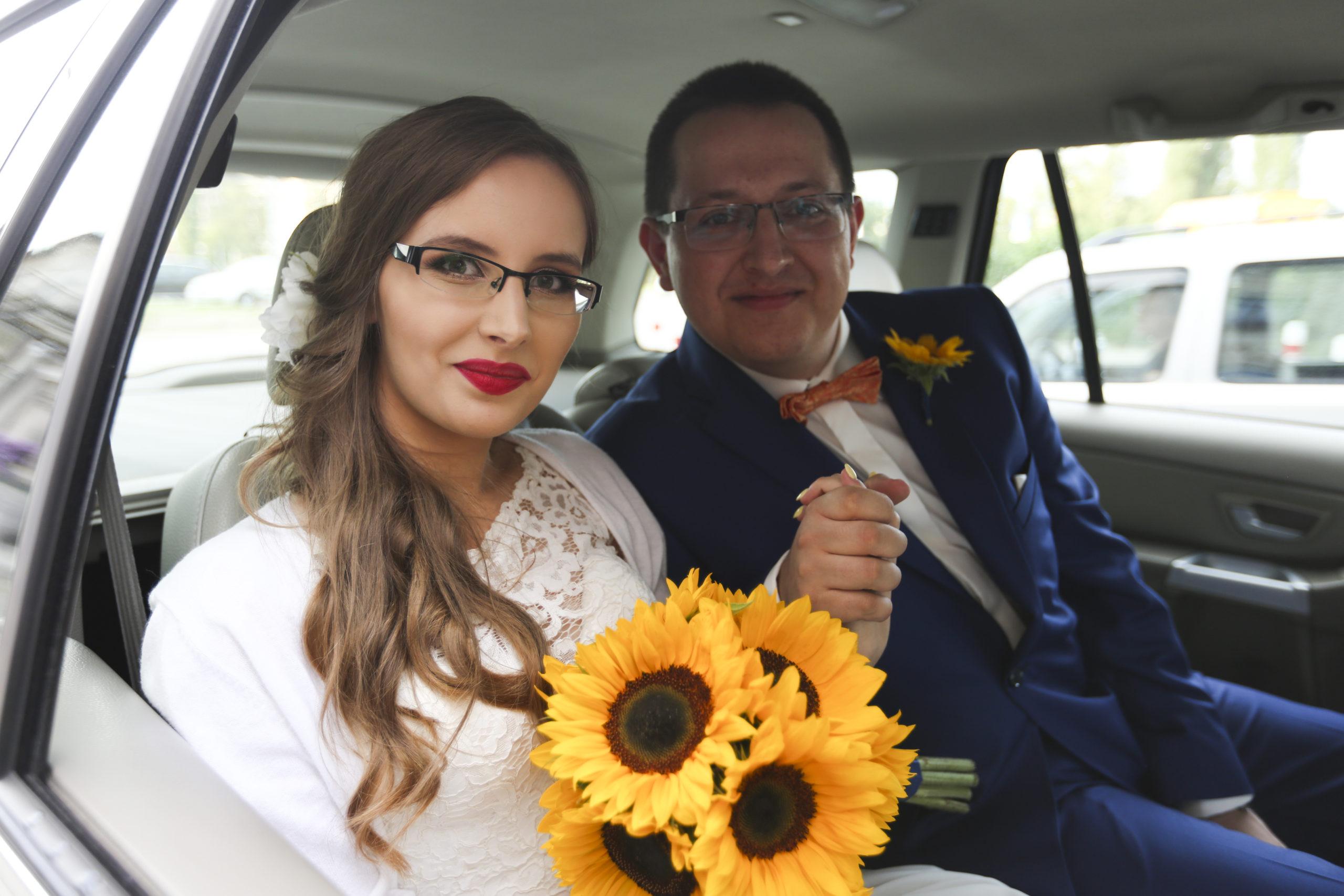 Pierwszy ślub – mójprywatny