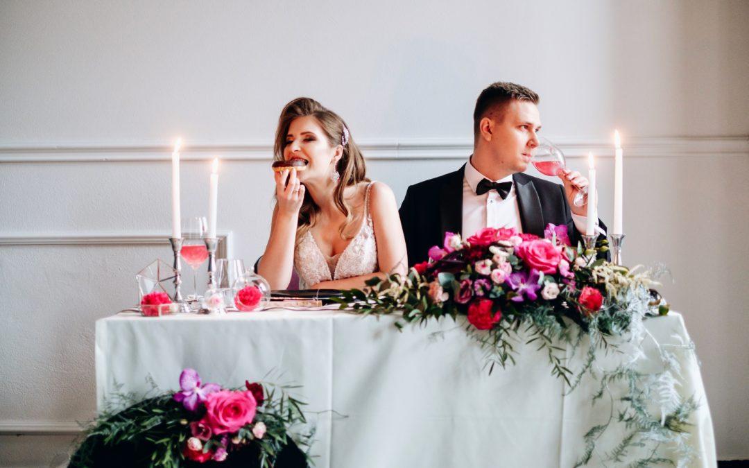 inspiracje na wesele
